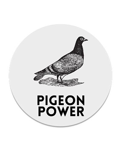 Pigeon Power Modern