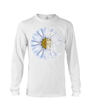 Daisy life is just better when Im  Long Sleeve Tee thumbnail