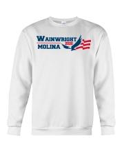 wainwright molina 2020 T-Shirt Crewneck Sweatshirt thumbnail