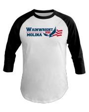 wainwright molina 2020 T-Shirt Baseball Tee thumbnail