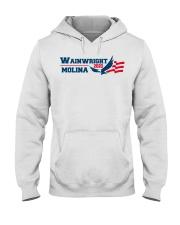 wainwright molina 2020 T-Shirt Hooded Sweatshirt thumbnail