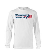 wainwright molina 2020 T-Shirt Long Sleeve Tee thumbnail