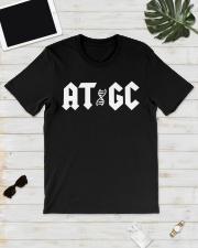 ATGC DNA shirt Classic T-Shirt lifestyle-mens-crewneck-front-17