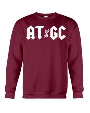 ATGC DNA shirt Crewneck Sweatshirt thumbnail
