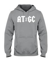 ATGC DNA shirt Hooded Sweatshirt thumbnail