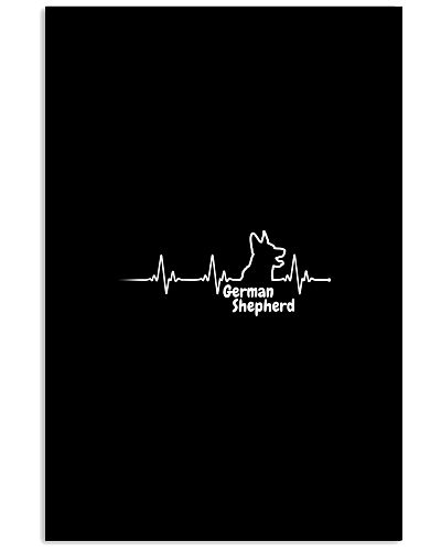 Heartbeat Lifeline German Shepherd Dog Lovers