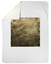 """ddddddddddddddddddd Large Sherpa Fleece Blanket - 60"""" x 80"""" thumbnail"""