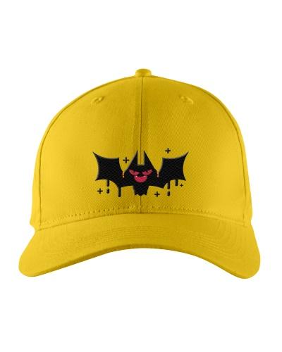 The bat hat
