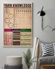 yarn 11x17 Poster lifestyle-poster-1