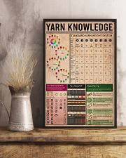 yarn 11x17 Poster lifestyle-poster-3