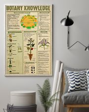 BOTANY KNOWLEDGE 24x36 Poster lifestyle-poster-1