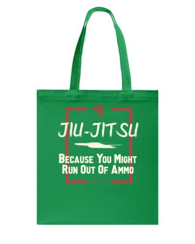 JIU - JITSU