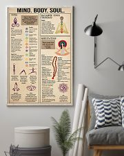 YOGA 20 11x17 Poster lifestyle-poster-1