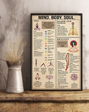 YOGA 20 11x17 Poster lifestyle-poster-3