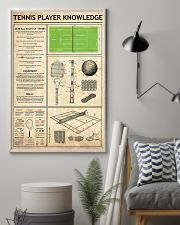Tennis 11x17 Poster lifestyle-poster-1