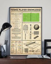Tennis 11x17 Poster lifestyle-poster-2
