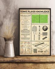 Tennis 11x17 Poster lifestyle-poster-3