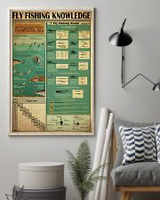 FLY FISHING 24x36 Poster lifestyle-poster-1