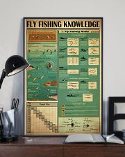 FLY FISHING 24x36 Poster lifestyle-poster-2
