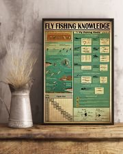 FLY FISHING 24x36 Poster lifestyle-poster-3