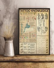 TATTOO 24x36 Poster lifestyle-poster-3