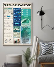 SURFING 1 24x36 Poster lifestyle-poster-1