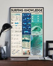 SURFING 1 24x36 Poster lifestyle-poster-2