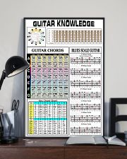Guitar Knowledge 11x17 Poster lifestyle-poster-2