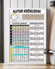 Guitar Knowledge 11x17 Poster lifestyle-poster-4