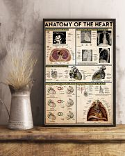HEART 11x17 Poster lifestyle-poster-3