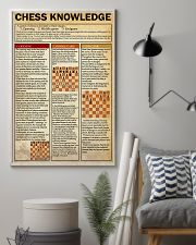 CHESS 24x36 Poster lifestyle-poster-1