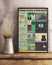 HORSE RACING 24x36 Poster lifestyle-poster-3