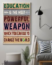 EDUCATION 11x17 Poster lifestyle-poster-1