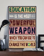EDUCATION 11x17 Poster lifestyle-poster-2