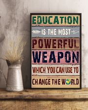 EDUCATION 11x17 Poster lifestyle-poster-3