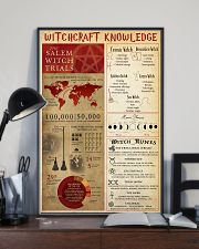 WITCHCRAFT 11x17 Poster lifestyle-poster-2