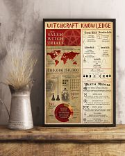 WITCHCRAFT 11x17 Poster lifestyle-poster-3