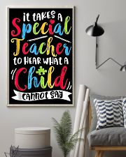 TEACHER 11x17 Poster lifestyle-poster-1