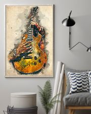 guitar 11x17 Poster lifestyle-poster-1