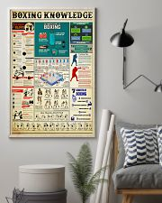 BOXING 11x17 Poster lifestyle-poster-1