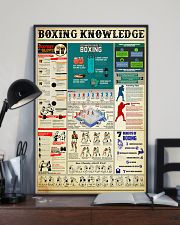 BOXING 11x17 Poster lifestyle-poster-2