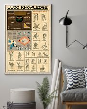 poster-JUDO 11x17 Poster lifestyle-poster-1