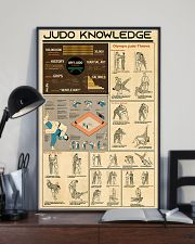 poster-JUDO 11x17 Poster lifestyle-poster-2