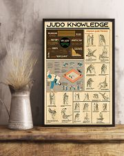 poster-JUDO 11x17 Poster lifestyle-poster-3