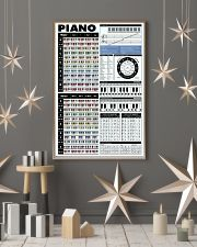 Piano 11x17 Poster lifestyle-holiday-poster-1