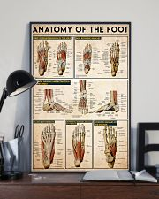 FOOT 11x17 Poster lifestyle-poster-2