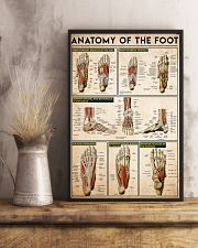 FOOT 11x17 Poster lifestyle-poster-3