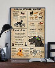 LABRADOR RETRIEVER 11x17 Poster lifestyle-poster-2