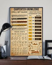 CARPENTER 11x17 Poster lifestyle-poster-2