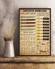 CARPENTER 11x17 Poster lifestyle-poster-3